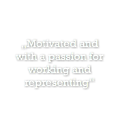 """Motivated and 