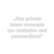 """Our private 